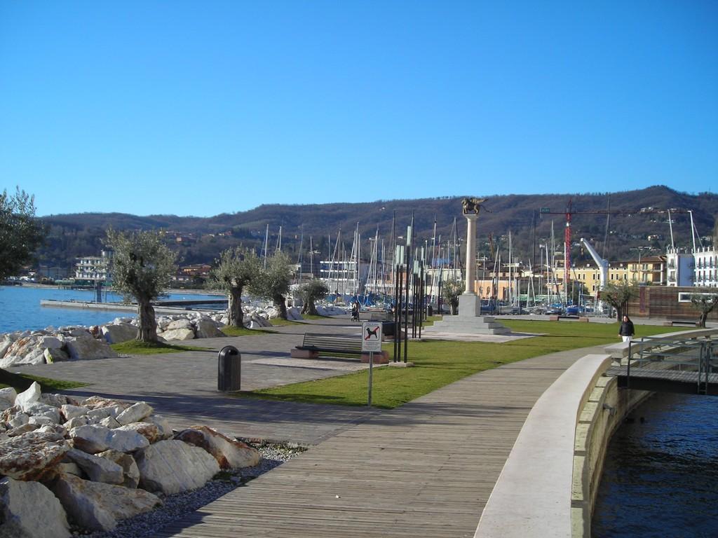 Porto di Salò