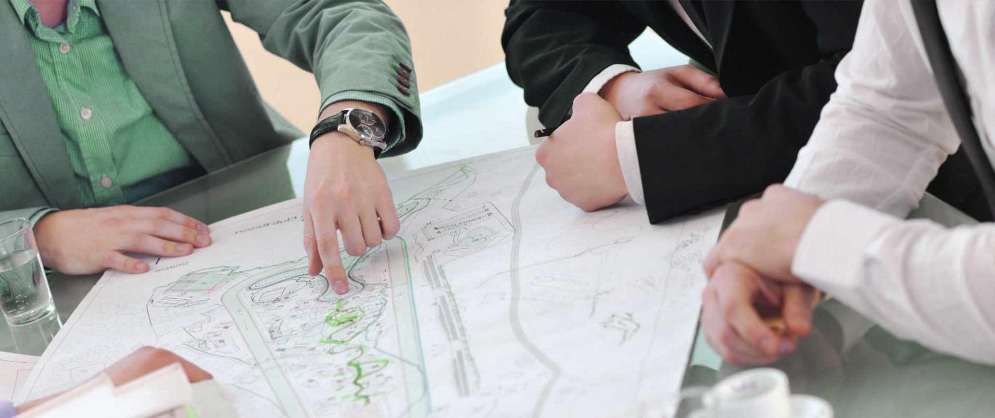 Consulenza e progettazione personalizzate